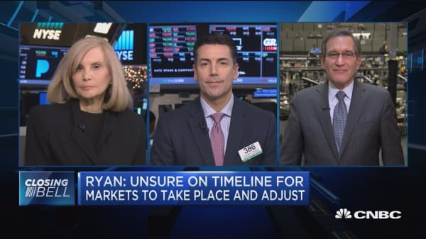 Closing Bell Exchange: Growth hopes and the market