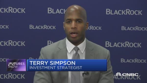 BlackRock makes case for investing in Europe