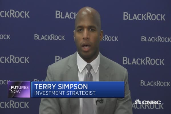 BlackRock makes case for investing in Europe