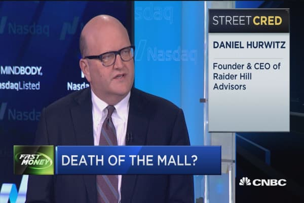 Pro: Don't overreact to bad numbers from high-profile retailers