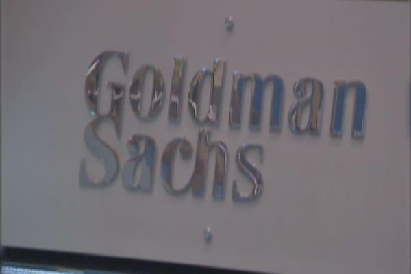 Goldman sees 'January effect' fading
