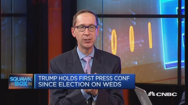 Markets need details from Trump: Expert