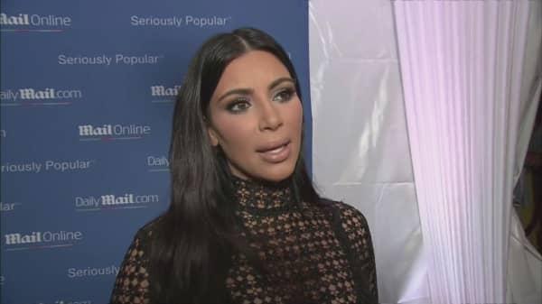 Kim Kardashian West robbery suspects arrested