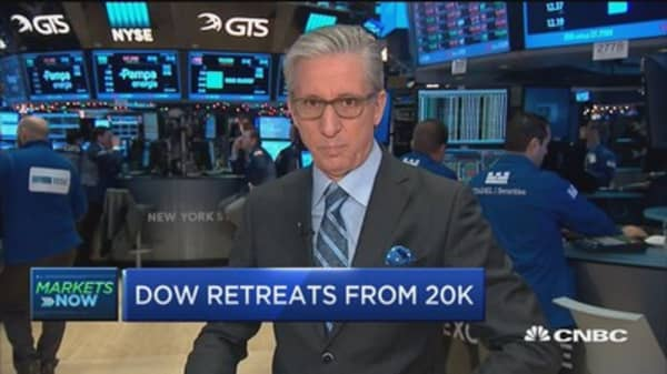 Pisani: Earnings to be up about 11% for 2017