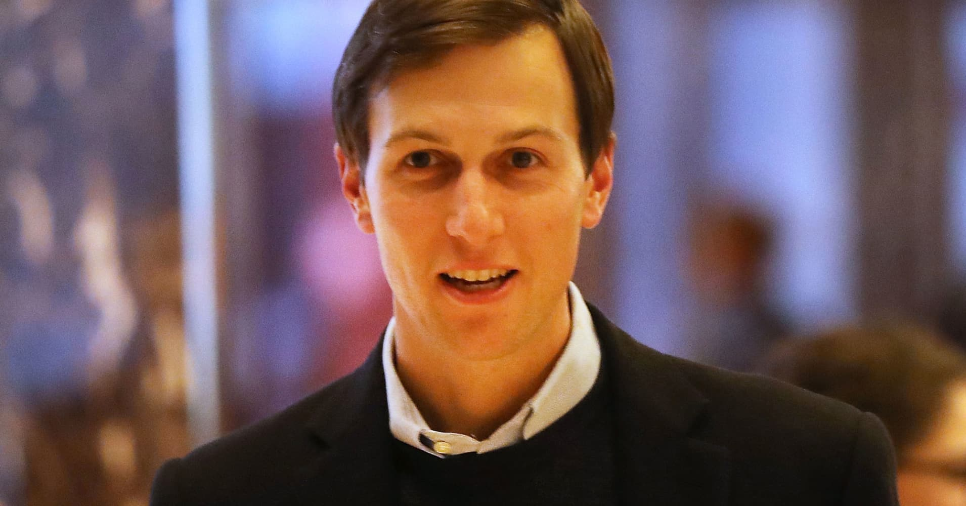 Kushner: Government Must Move Past Floppy Disks and Y2K and Unleash the Private Sector
