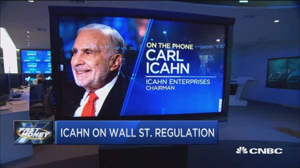 Icahn: This country was going downhill fast