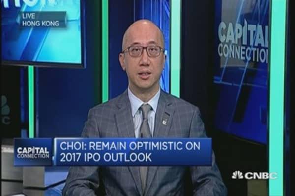 IPO optimism in APAC