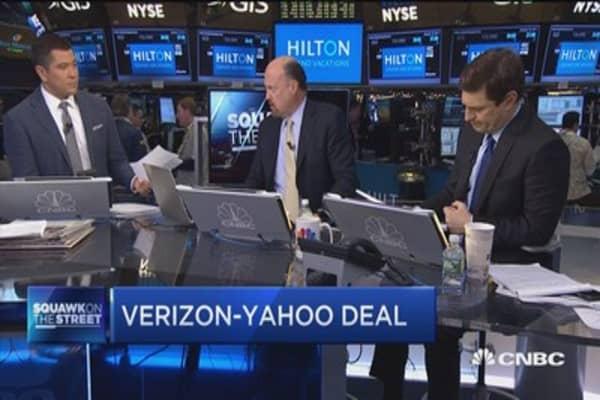 The new Yahoo: Altaba
