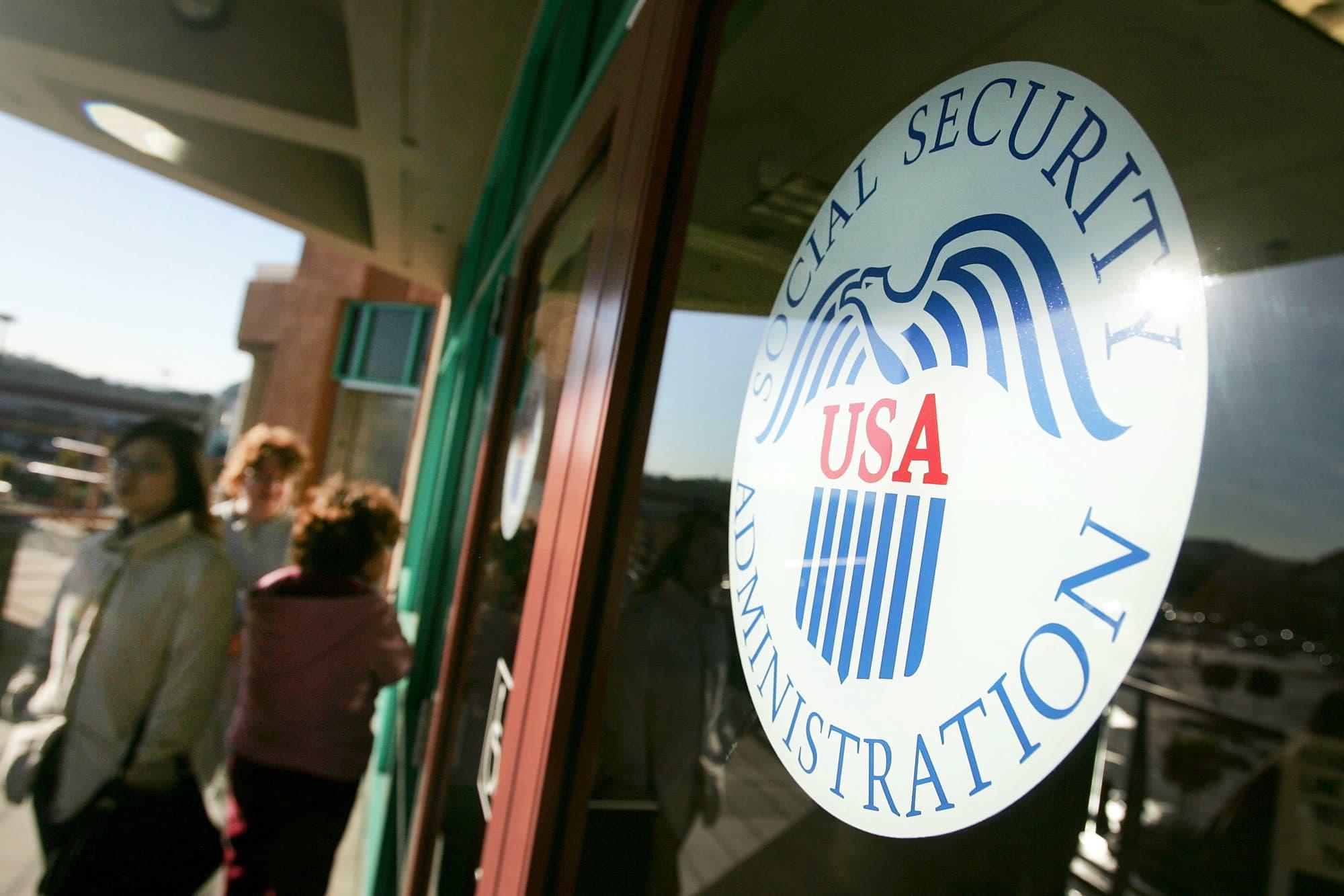 Social Security has a looming trillion shortfall