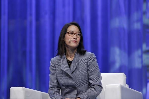 Ellen Pao.