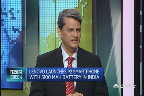 The sub-$100 smartphone market in India