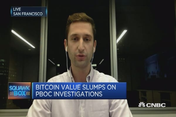 Bitcoin could become a lot more mainstream
