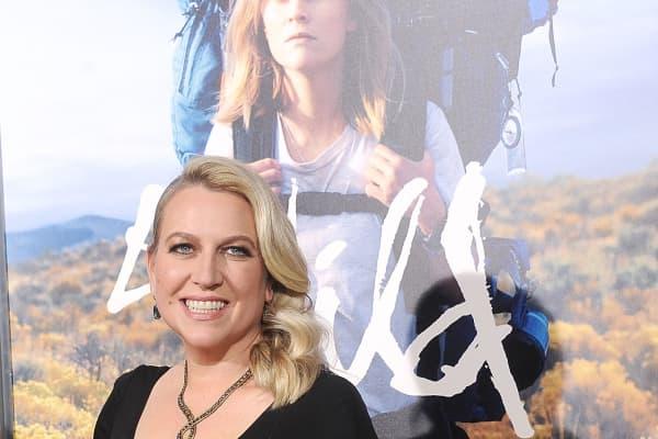 "Cheryl Strayed, bestselling author of ""Wild"""