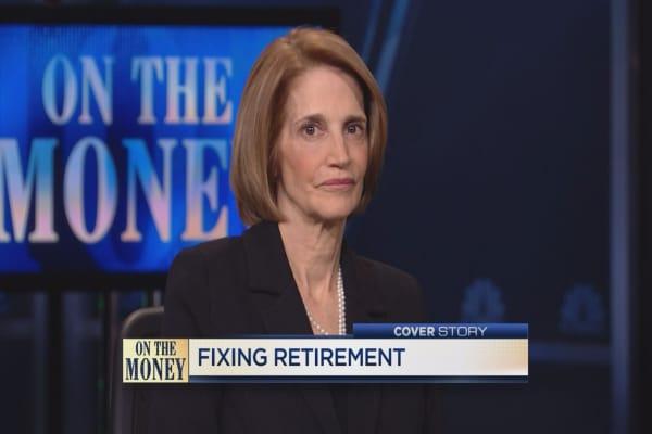 401(k) fallout