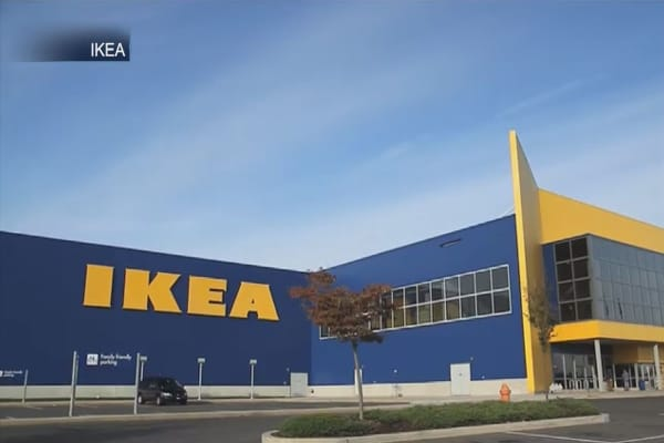 Ikea just made some pointless YouTube ads that run for up to 8 minutes