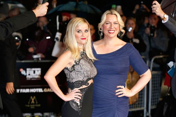 Reese Witherspoon played Cheryl Strayed in the film adaptation of 'Wild'