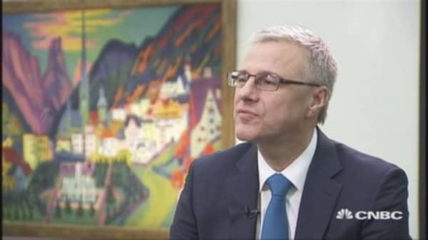 UK must guarantee 'brain circulation' post-Brexit: Adecco CEO