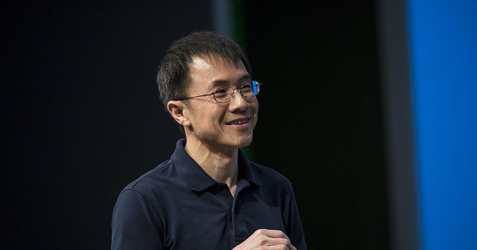 Y Combinator establecerá el brazo de China con el ex director ejecutivo de operaciones de Baidu, Qi Lu, como director general