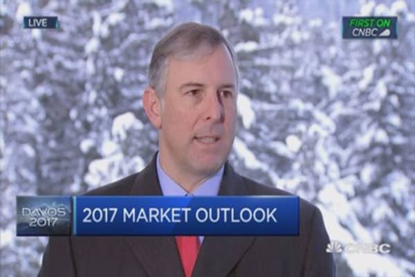 Asset management is transforming: Barings CEO