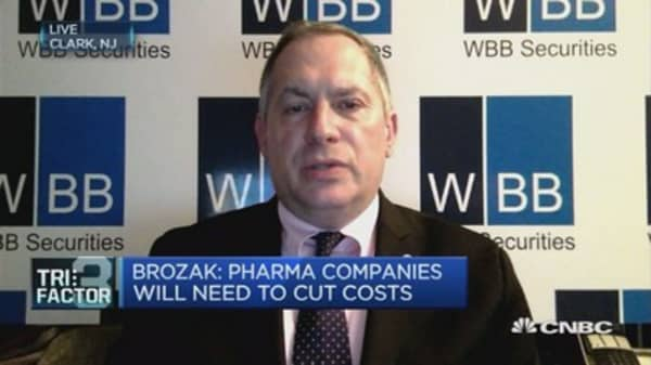 3 pharma stocks to keep an eye on [please do not upload, needs to be patched]