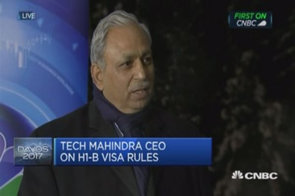 World has shortage of technical, high-skilled workers: Tech Mahindra