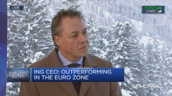 We need to control costs and invest in digital: ING CEO
