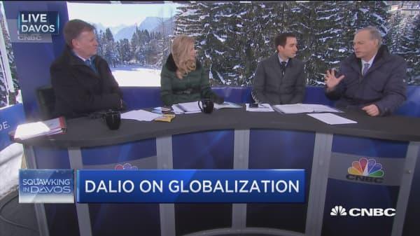 Dalio: This will rekindle market's 'animal spirits'...