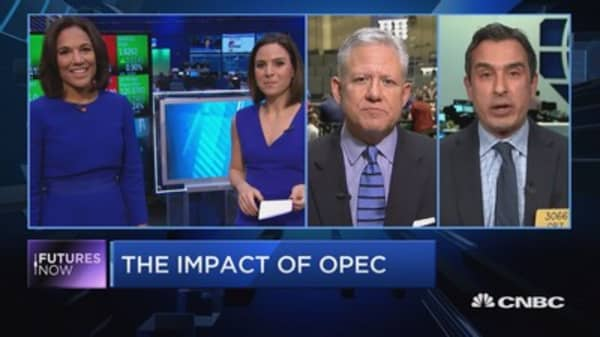 RBC strategist: Oil will grind higher