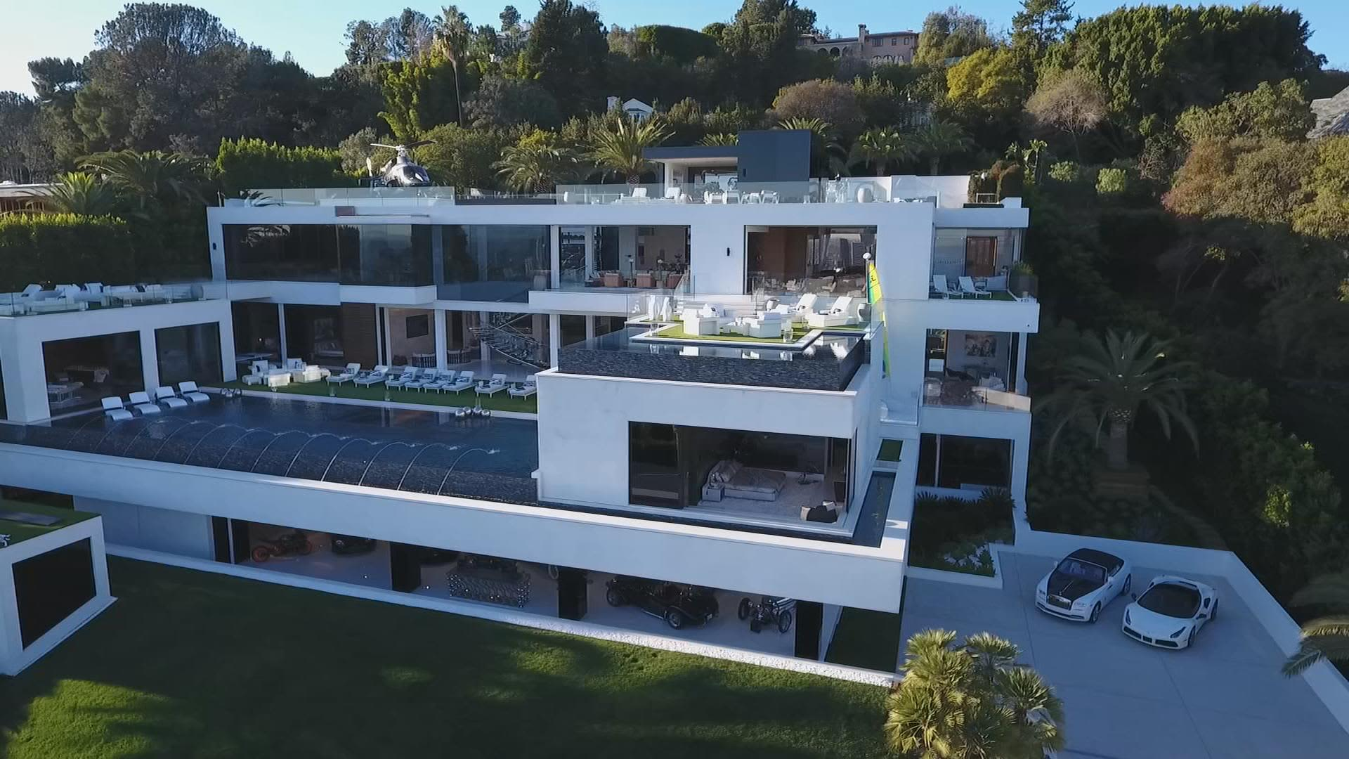 Secret lives of the super rich home cnbc prime