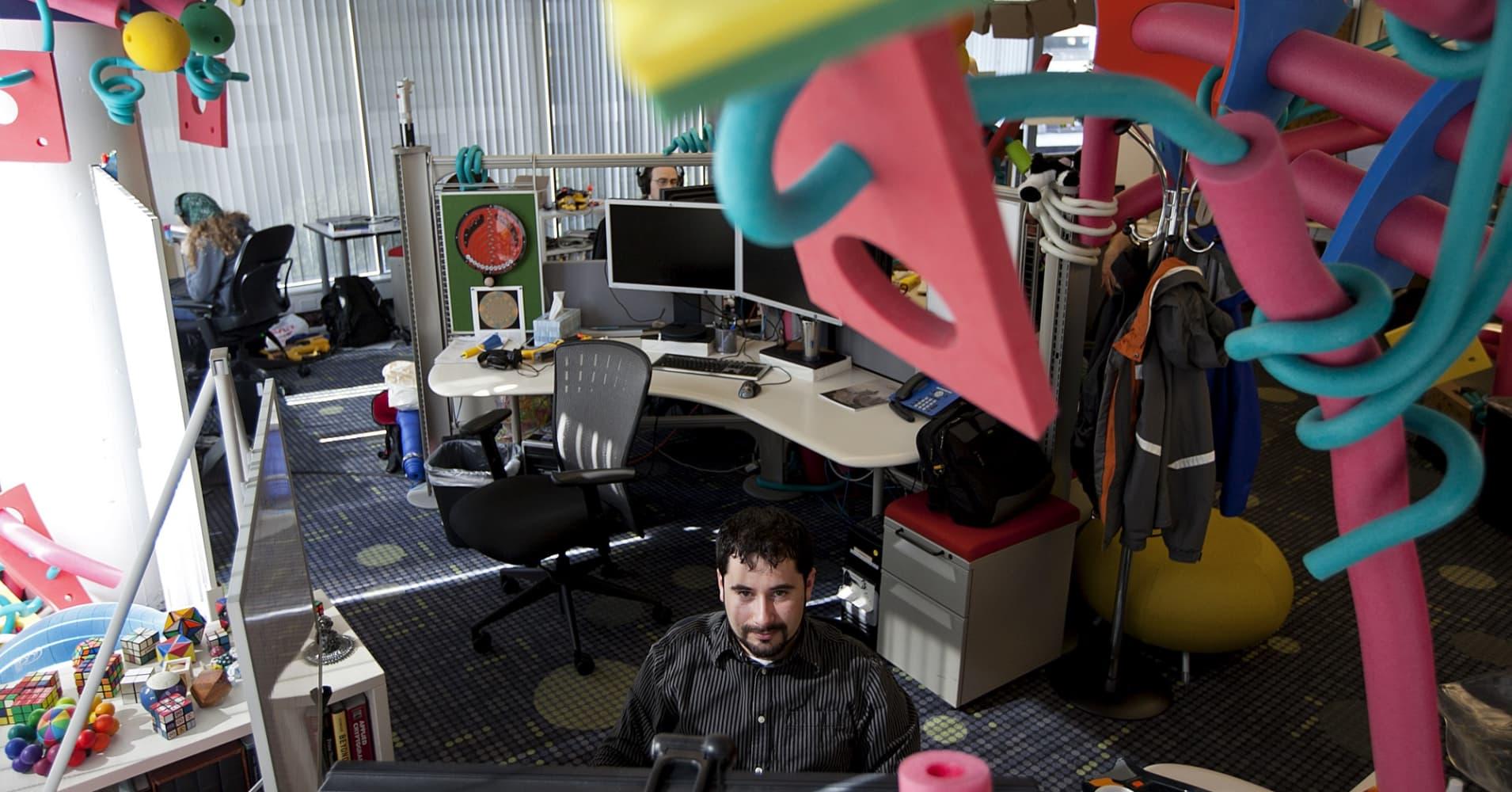 Vitaliy Lvin is a software engineer at Google