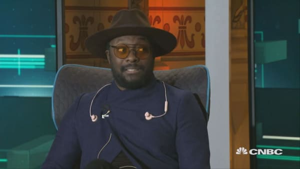 Davos criticism both fair and unfair: Will.I.Am