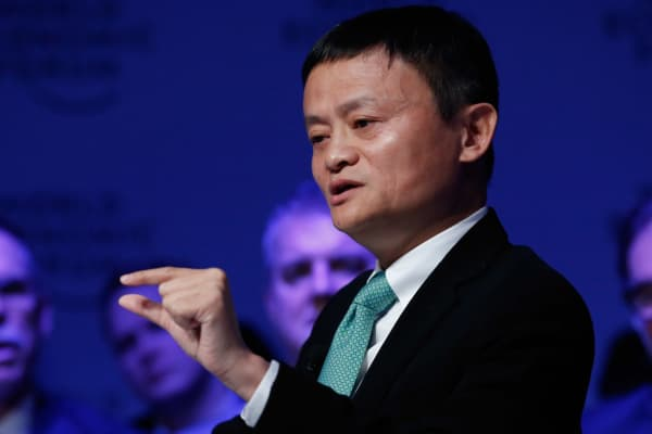 Jack Ma This Is What To Study If You Want A Good Job In The Future
