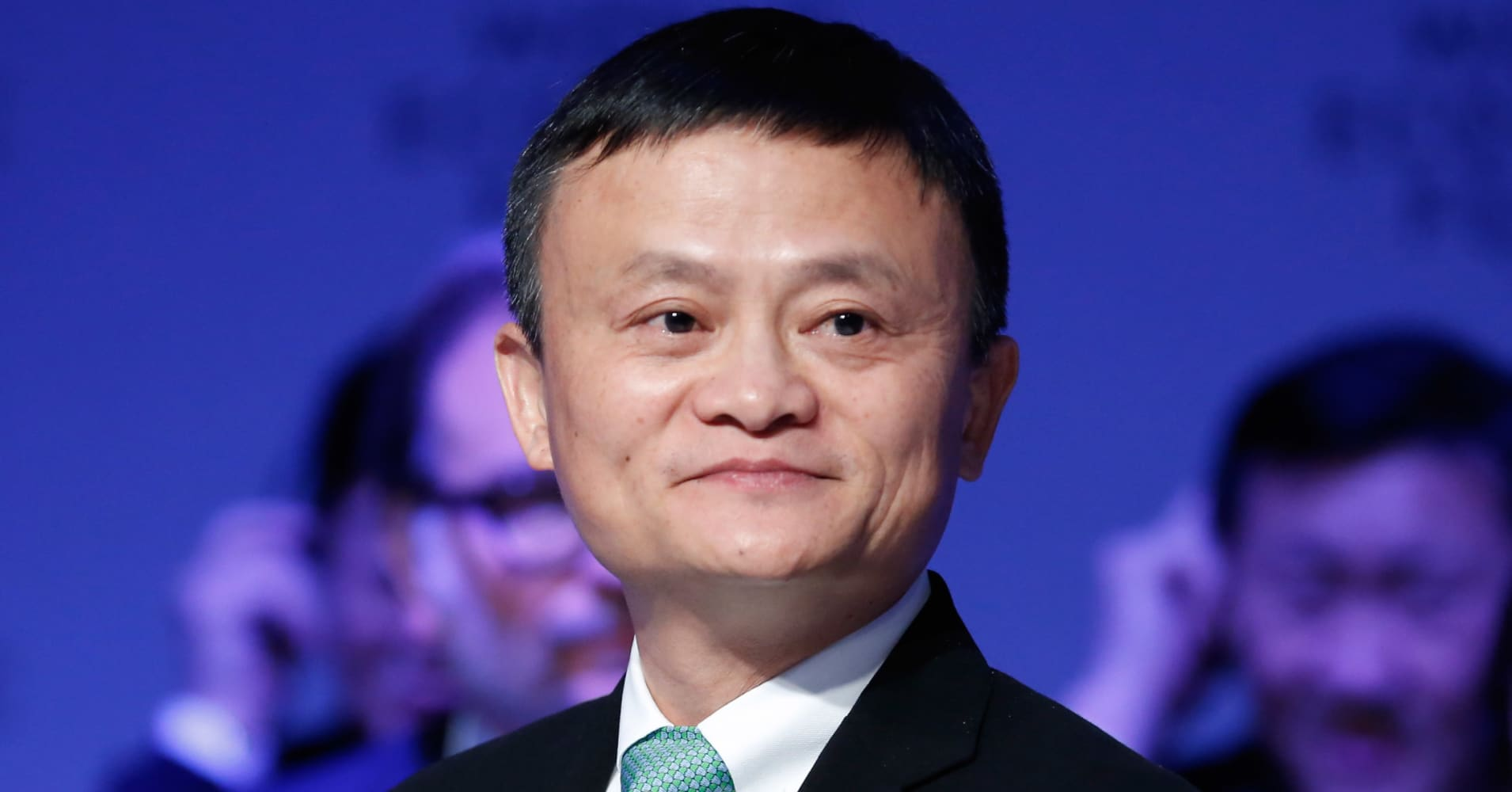 jack ma and alibaba com Don't fear the global technological revolution: jobs will be created and machines still don't have wisdom or love, jack ma said in new york wednesday.