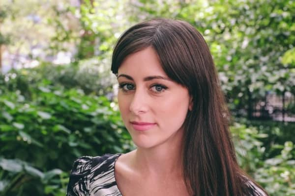 Allison Esposito is the founder of Tech Ladies.