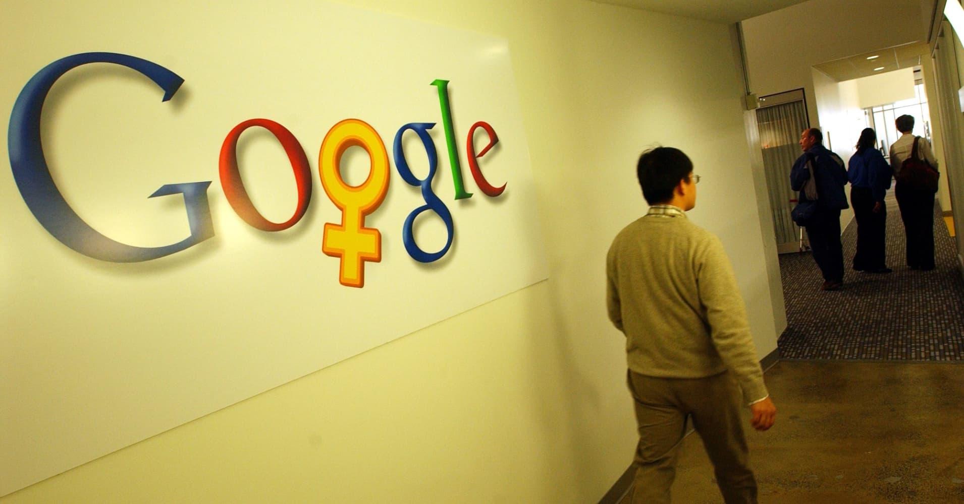 Google employee quit six-figure job to help women break into tech