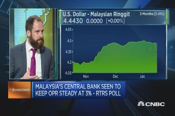Bank Negara won't cut rates: Economist