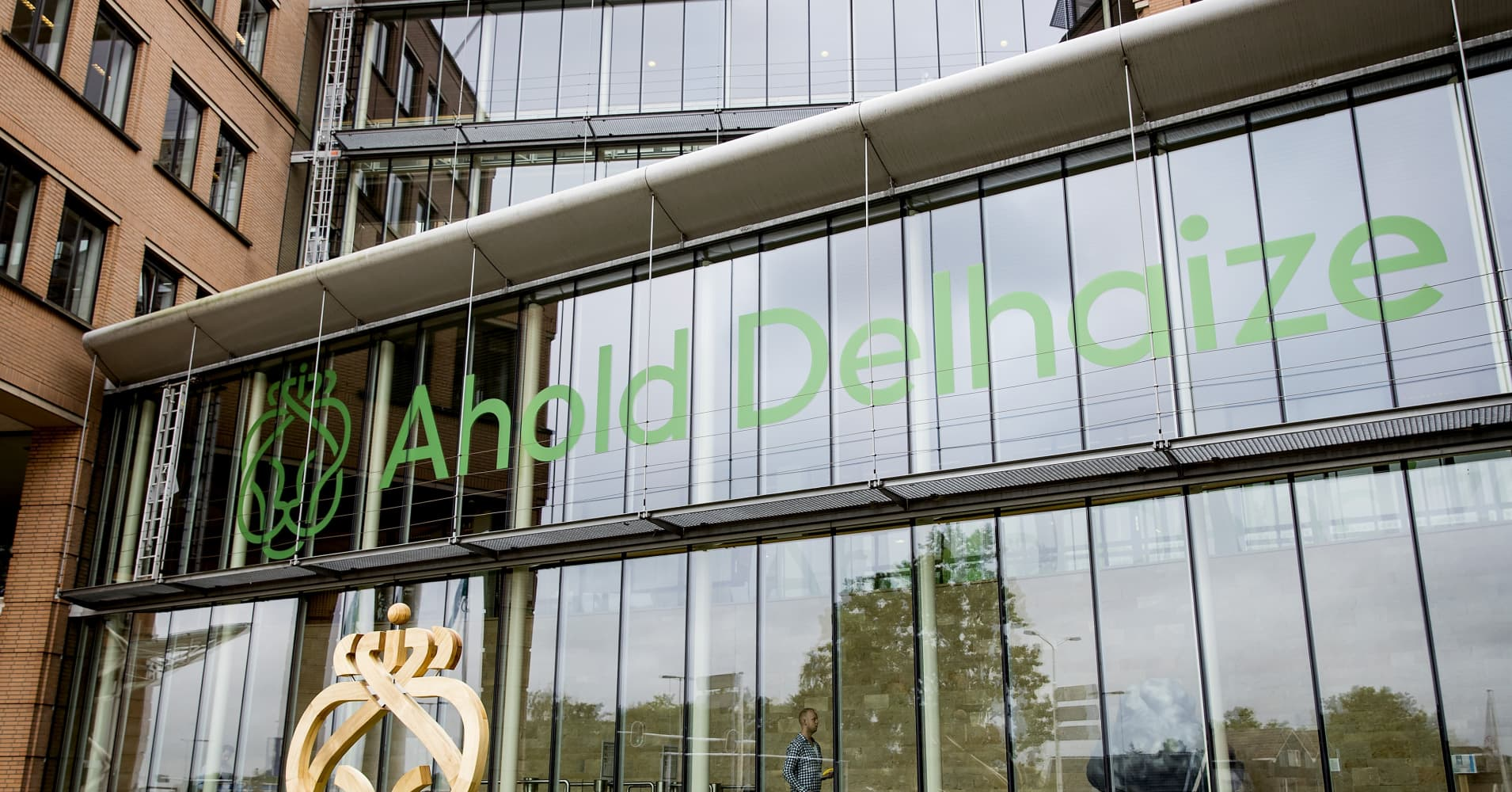 Ahold Delhaize q4 2018 earnings
