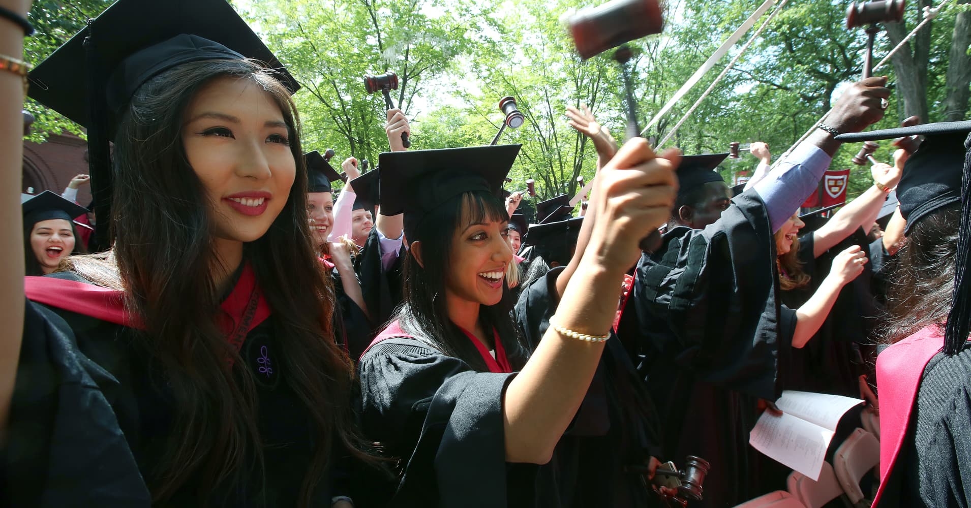 The 10 best universities in the US, according to Forbes