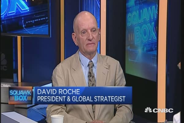 We're all tired of experts: Strategist