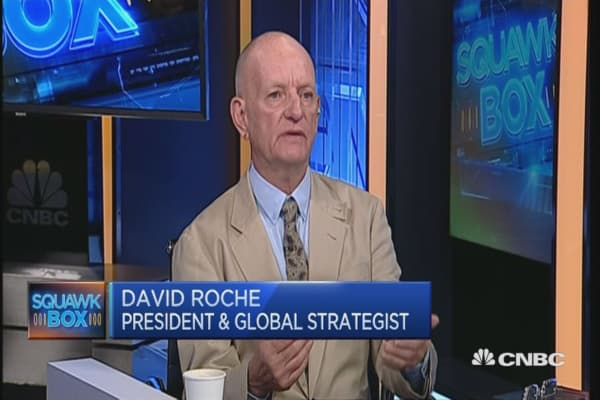 One-way dollar story is already over: Strategist