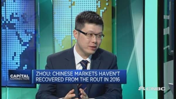IPO queue in China is very long: Economist