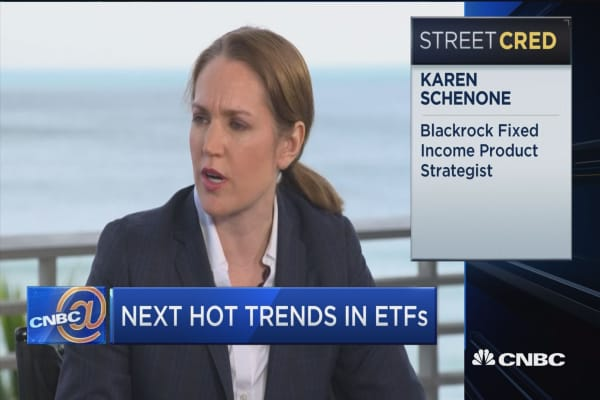 Next hot trends in ETFs