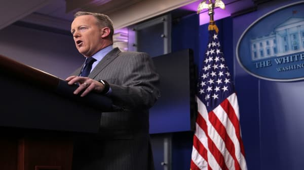 Trump press secretary: I believe we have to be honest with American people