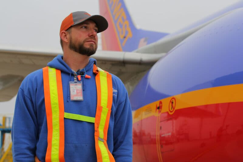 As airlines get busier, these jobs flourish