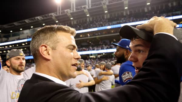 Chicago Cubs made a drastic turnaround using these three leadership strategies