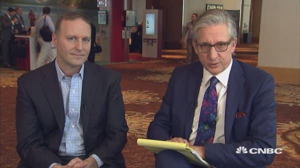 Bats Global CEO on ETFs & Market Change