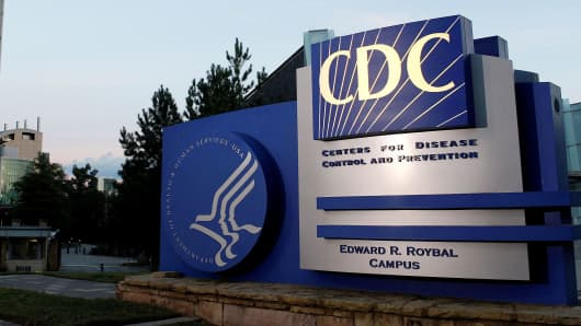 The CDC Director Says No Words Are Actually Banned At The CDC
