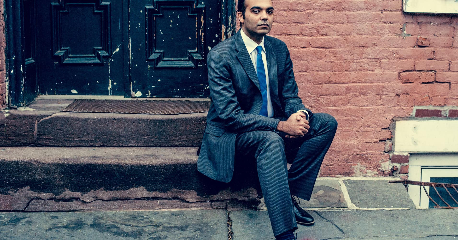 Rohit Chopra, former student loan ombudsman for the Consumer Financial Protection Bureau, which has filed suit against the nation's largest student loan servicer.
