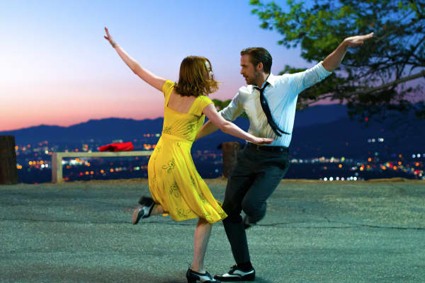 La La Land tops Oscar nominations