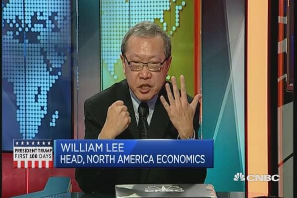 Does Trumponomics make sense?